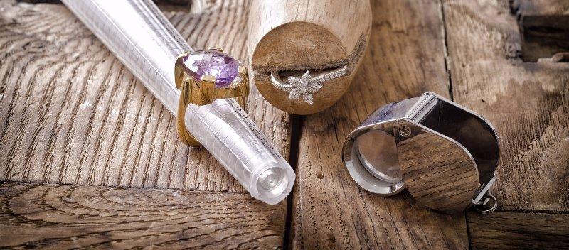 jewelry store in little rock