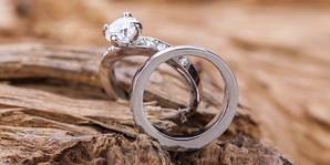 Engagement Rings Little Rock, AR