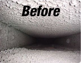 Duct cleaning Erie, PA