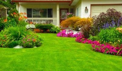 Lawn care service Erie, PA