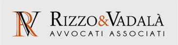 Rizzo&Vadala Avvocati Associati-Logo