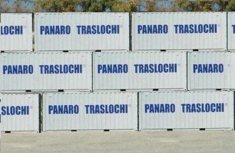 deposito beni e containers