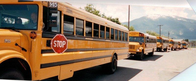CSRA TRANSPORTATION TECHNICAL SCHOOL