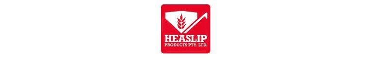 Paterson Belting Heaslip logo