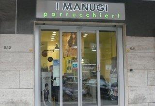 I Manugi Parrucchieri