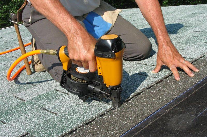 Commercial roofing repair in Soldotna, AK