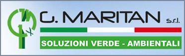 G.MARITAN - GIARDINAGGIO SOLUZIONI PER IL VERDE LOGO