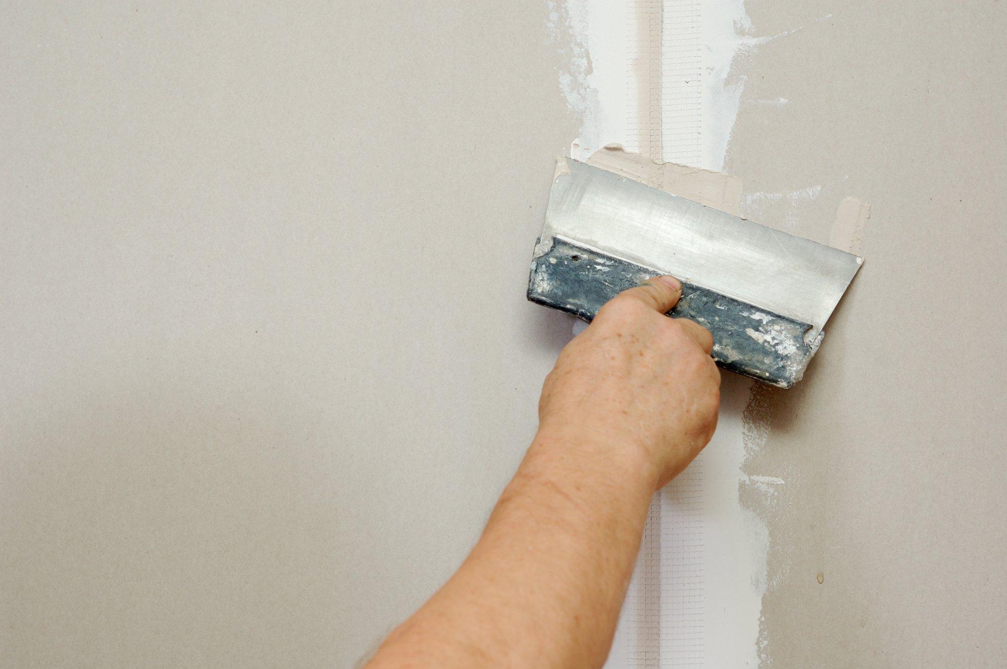 Dry Wall Repair Schertz TX