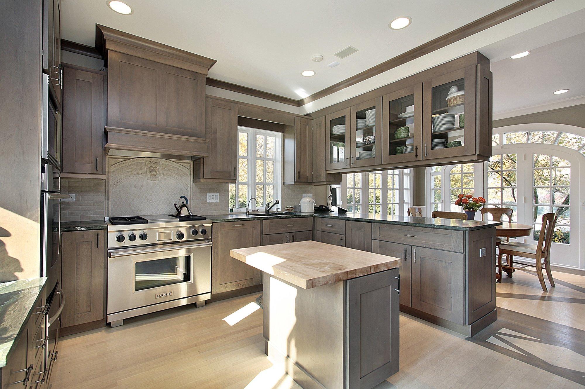 Kitchen Remodeling Schertz TX