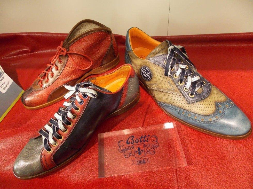 Botti scarpe artigianali Italiane