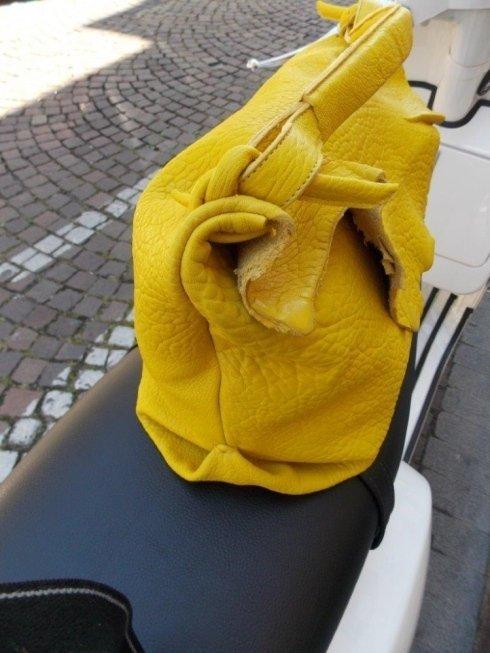 riparazione borse