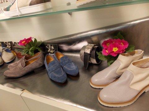 scarpe primavera estate 2017 Borgioli