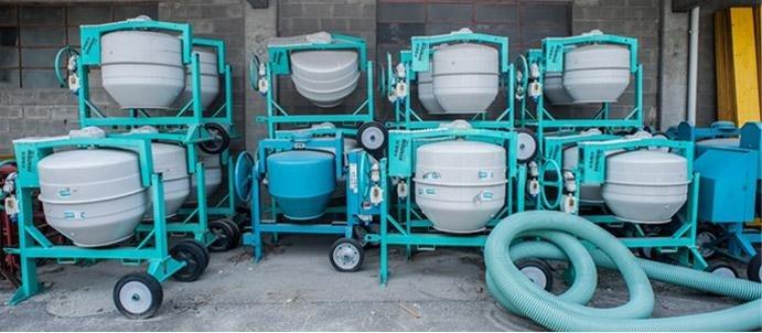 Prodotti per l'edilizia Morgex Aosta