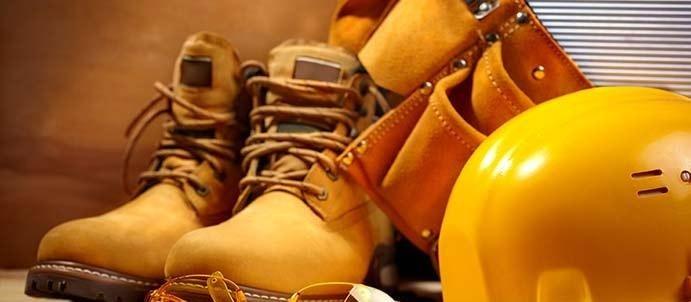 Vêtements de travail - Aoste