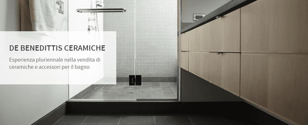 Ceramiche E Rivestimenti Bagno.Rivestimenti E Pavimenti Per Bagno Torino De Benedittis Ceramiche
