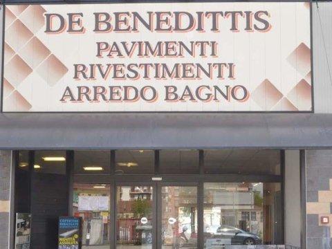 articoli arredo bagno - torino - de benedittis ceramiche - Articoli Arredo Bagno