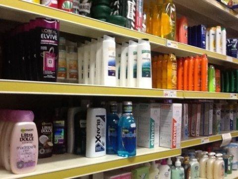 shampoo e bagnoschiuma