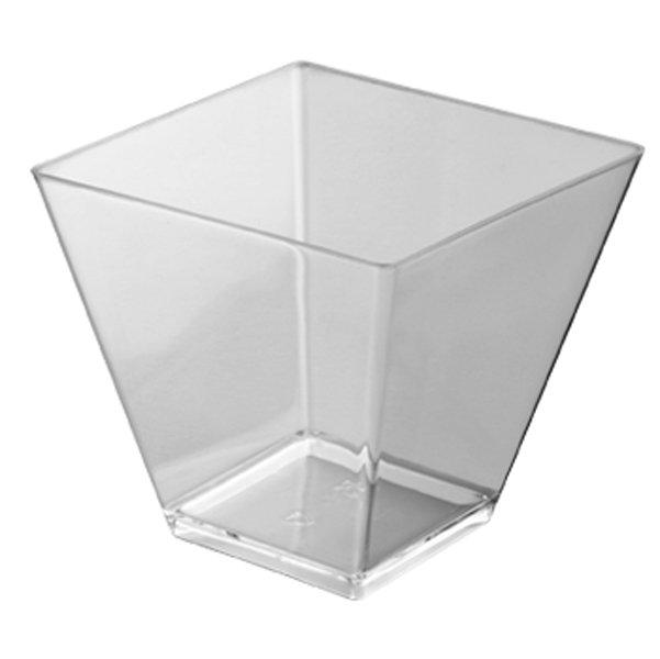 contenitore rettangolare di plastica