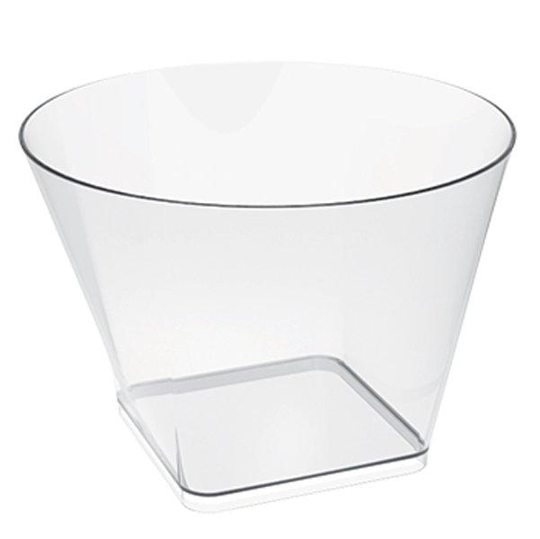 contenitore a forma di vaso