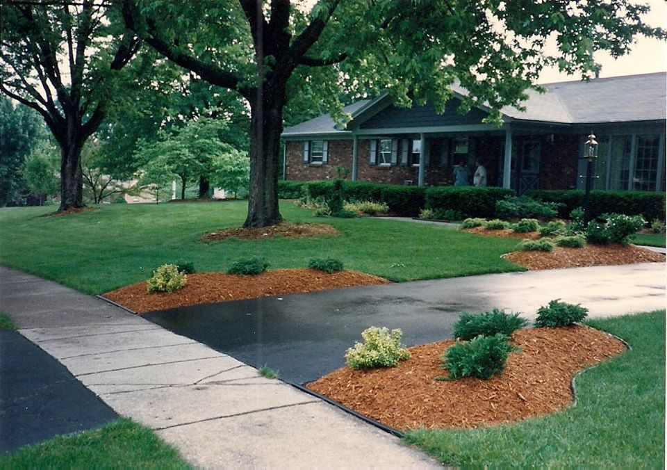 landscaping company in Lexington, KY