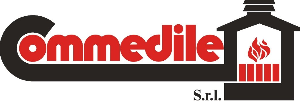 COMMEDILE - LOGO