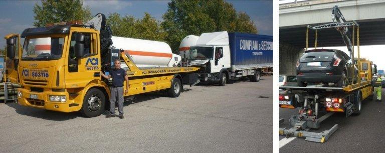 soccorso stradale bologna