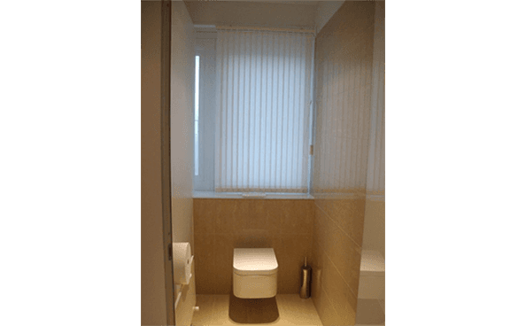 veneziana per bagno