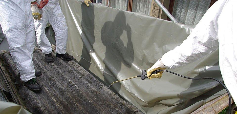 Asbestos survey