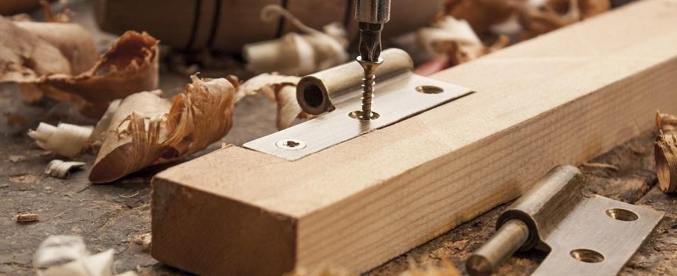 arredamenti in legno massello