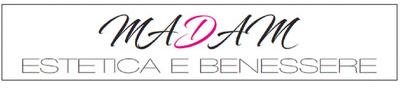 MADAM ESTETICA E BENESSERE-Logo