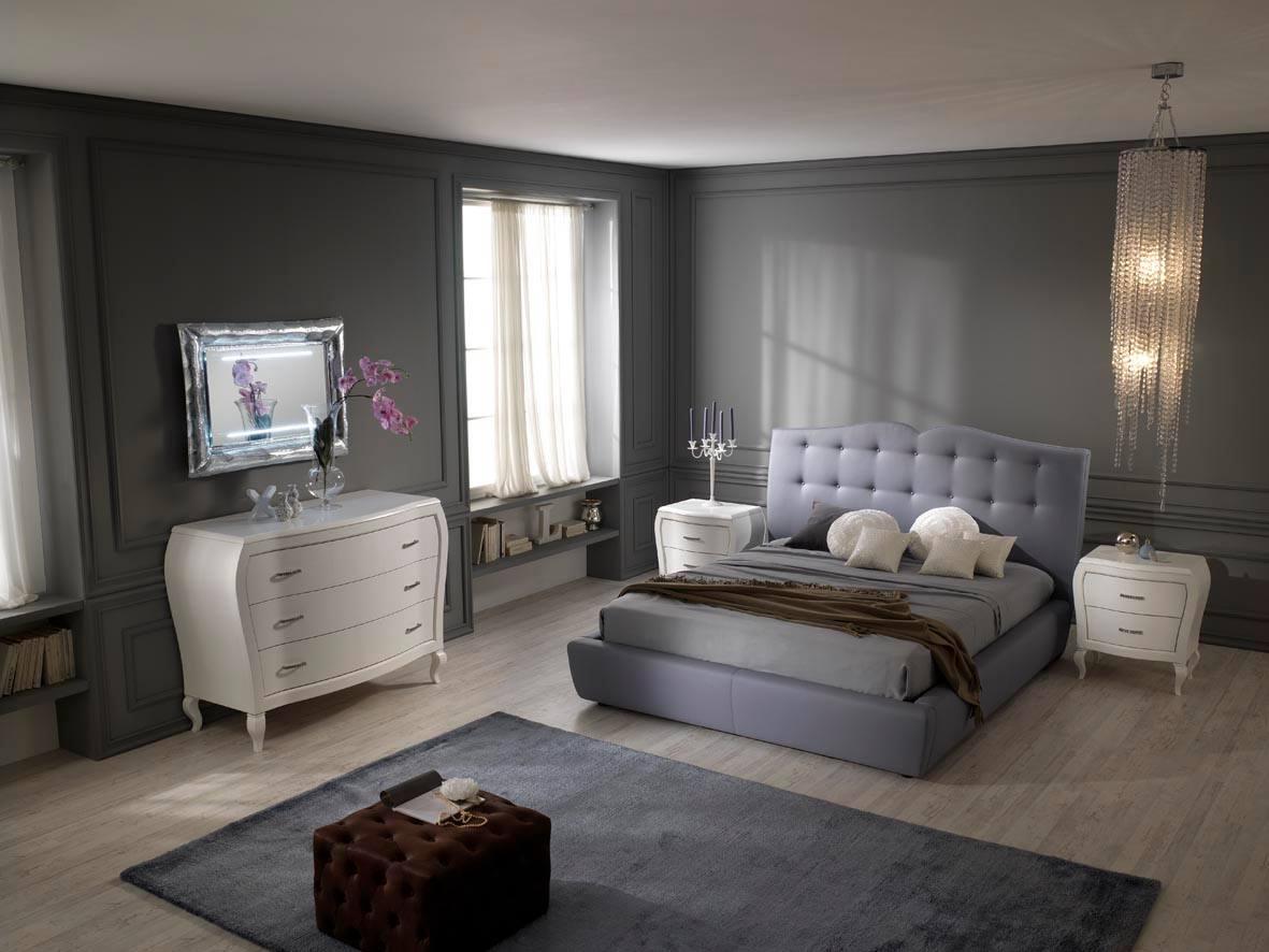 camera da letto in stile classico a Brindisi