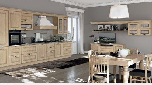 Cucine personalizzate a Taranto