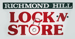 Richmond Hill Lock N Store