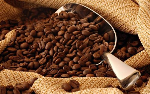 sacco di caffè