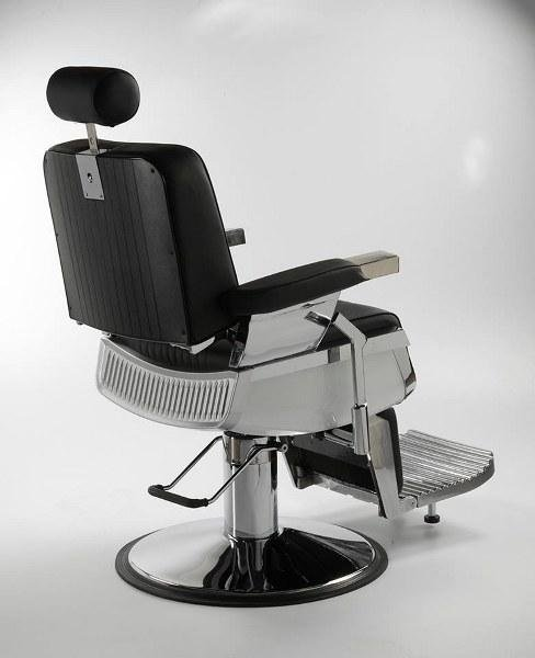 Poltrona barbiere
