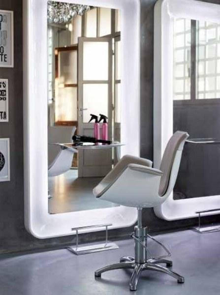 Mobili per parrucchiere