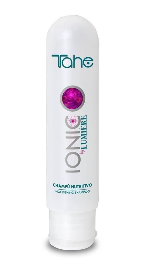 ionic shampoo tahe