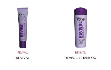 revival shampoo