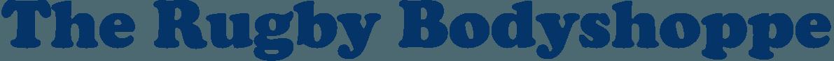 Rugby Bodyshoppe Ltd logo