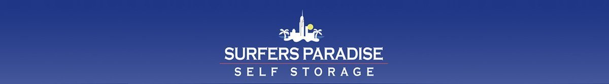 Surfers Paradise Self Storage logo