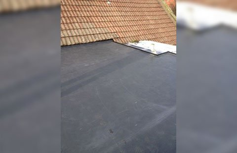bespoke roofing