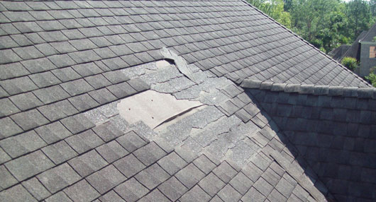 roof tile replacements