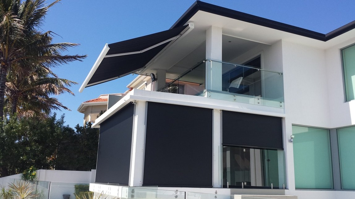 Shade Solutions Gold Coast Sunsational Awnings And Shades