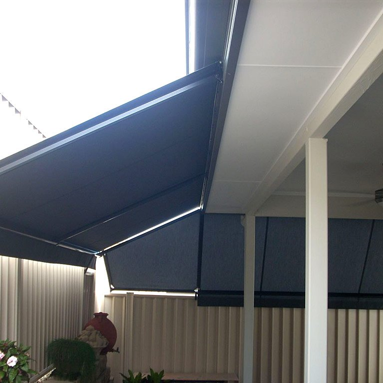 Awnings Gold Coast Sunsational Awnings And Shades
