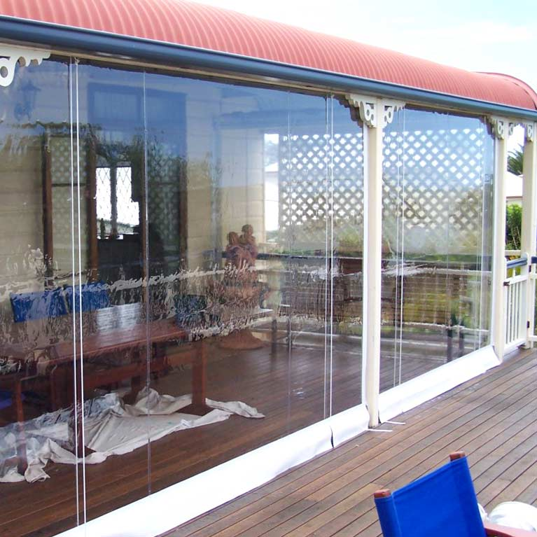 PVC Blinds Gold Coast Sunsational Awnings And Shades