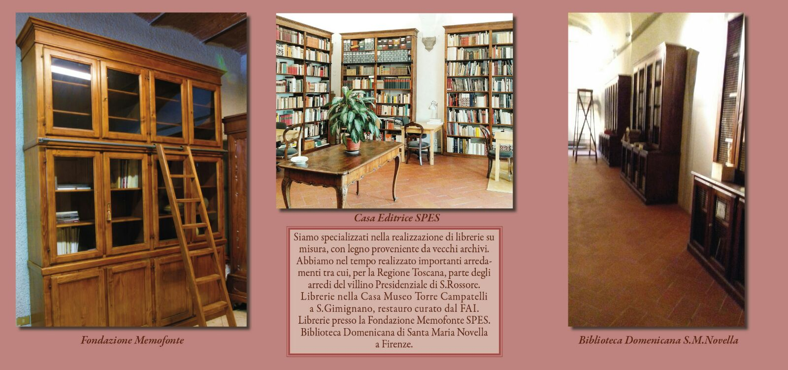 Negozio d 39 antiquariato firenze antichit fabio innocenti for Arredamento d antiquariato