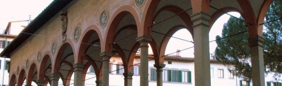 Antichità Fabio Innocenti