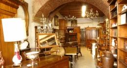 Acquisto mobili e oggetti di antiquariato