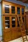 Archivio in legno, Firenze