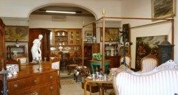 vendita oggetti antichi, Firenze